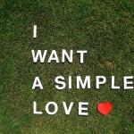 solo busco amor