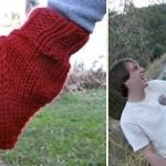 guantes de amor