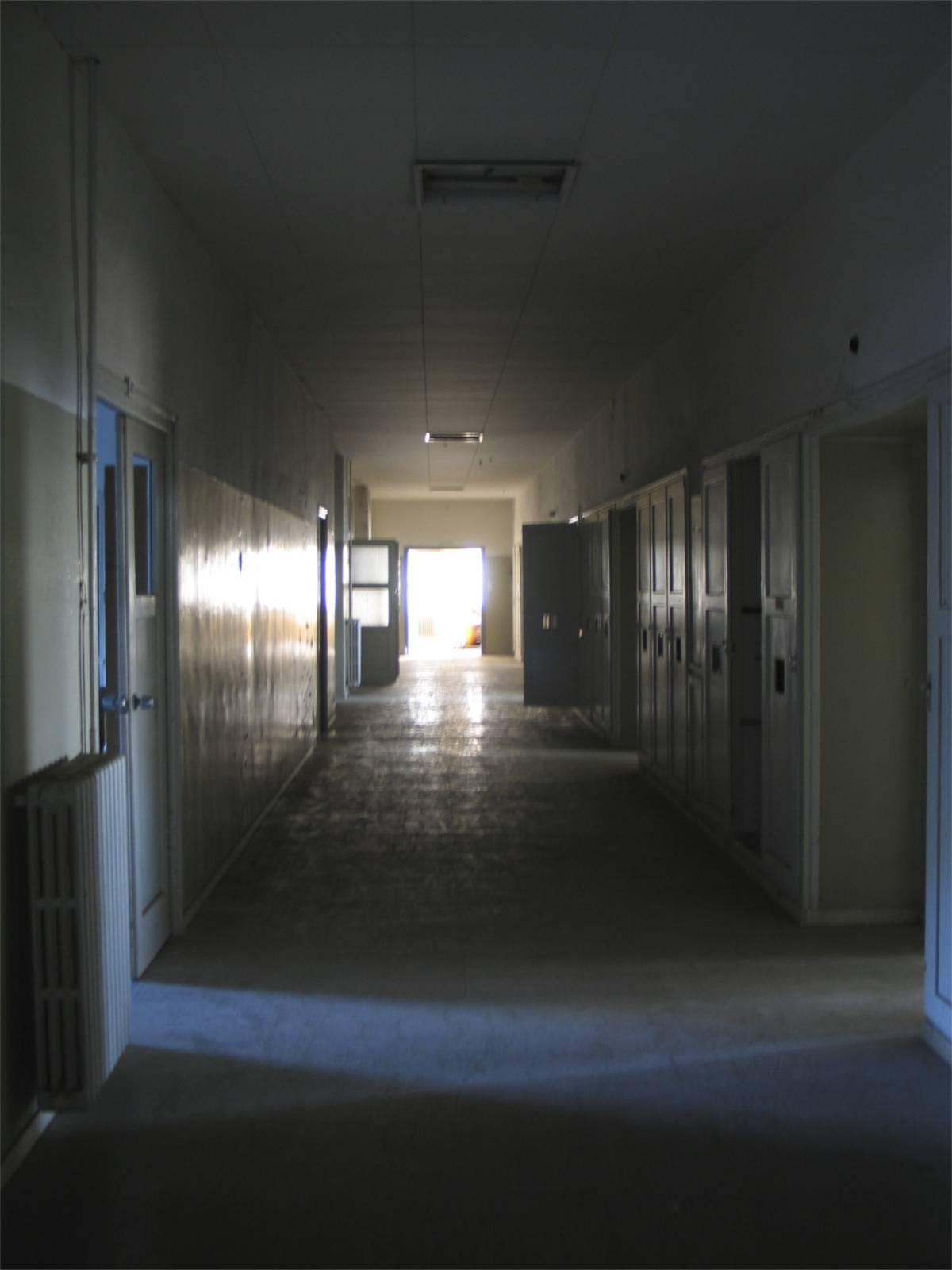 Hospital abandonado del torax - Off Topic y humor - 3DJuegos