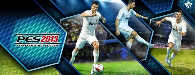 pro evolution soccer 2013 pes