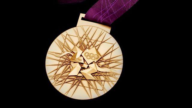 Medalla oro jjoo london 2012 londres