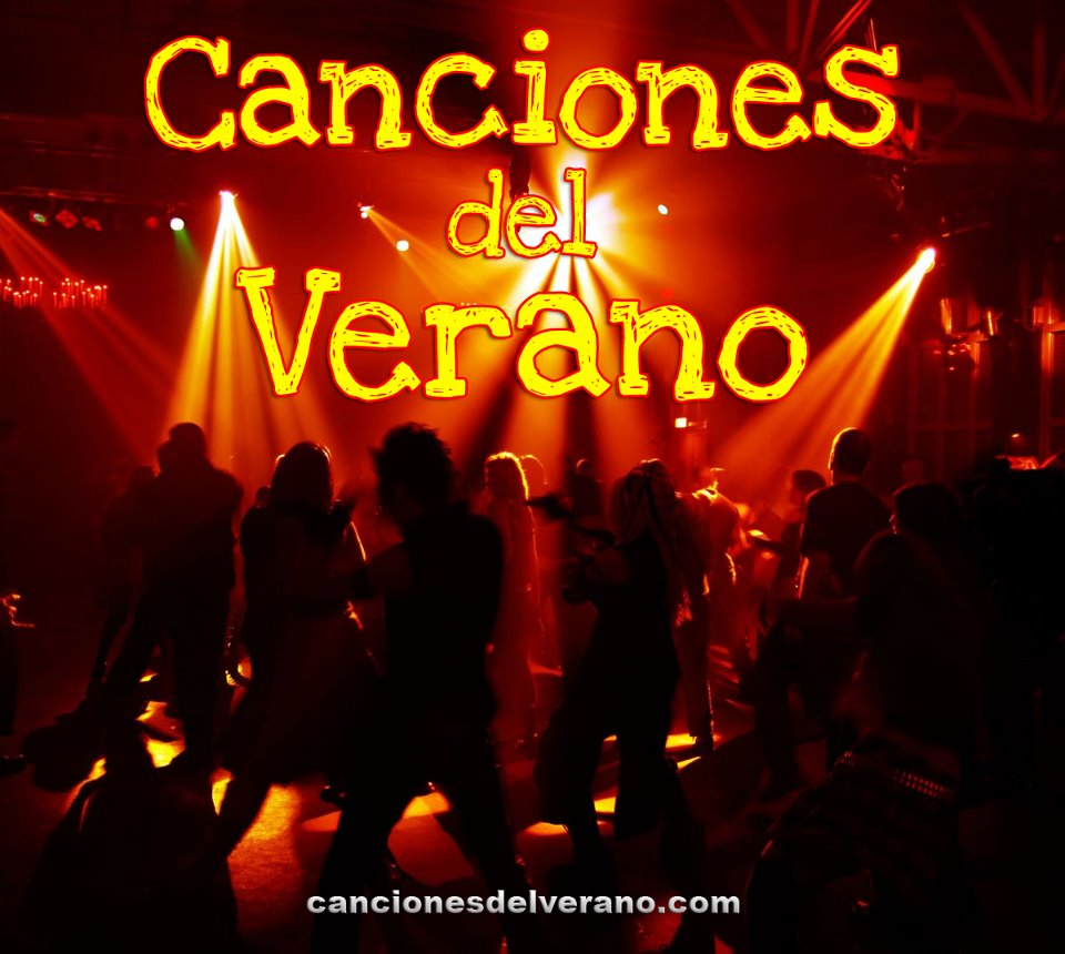 canciones del verano