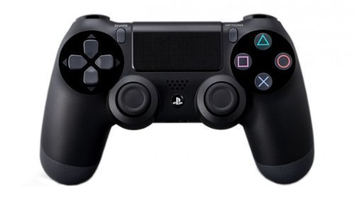 PlayStation DualShock 4 (PS4) 2