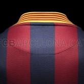 camiseta fc barcelona 2013 2014