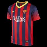 Samarreta F.c barcelona Oficial 2013 2014