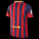 t-shirt Samarreta F.c barcelona Oficial 2013 2014