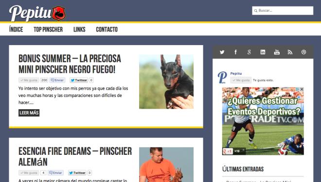 Pepitu.com