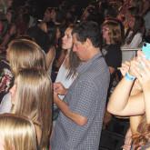 one direction fotos concierto padre 1D