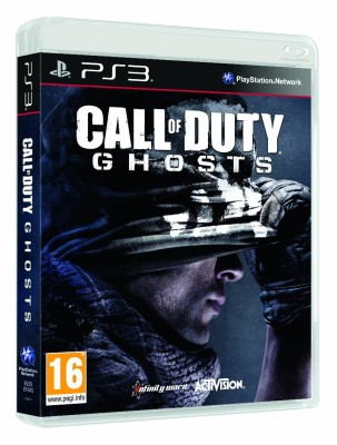 Call Of Duty Ghosts para Ps3 Xbox Super Precio