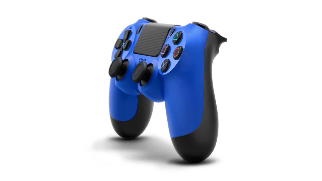 DUALSHOCK4 ps4 azul comprar