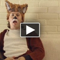 Ylvis - The Fox (What Does the Fox Say?) El Zorro letra