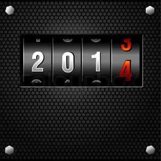 contador 2014