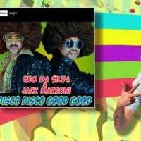 Geo Da Silva & Jack Mazzoni