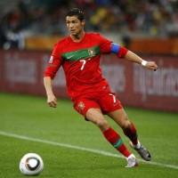 Mejores Jugadores Copa Mundial de Fútbol 2014 Cristiano ronaldo