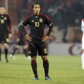 Copa America Mexico Peru