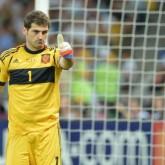 Mejores Jugadores Copa Mundial de Fútbol 2014 iker casillas