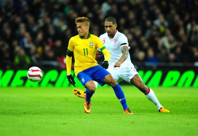 Mejores Jugadores Copa Mundial de Fútbol 2014 Neymar